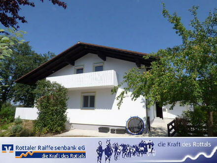 Einfamilienhaus in Bad Griesbach