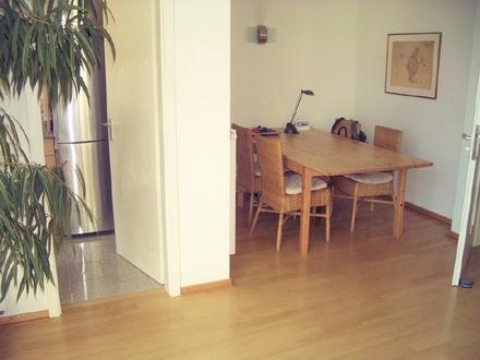 Moderne 3-Zimmer-Wohnung Nähe Klinikum!
