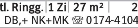 Kü., DB,+ NK+MK [S:O] 0174-4104812