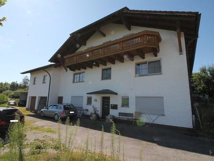 Großzügiges Einfamilienhaus mit 2 Appartements Nähe Passau-Patriching
