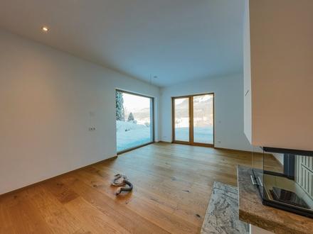 Neubau-Wohnung am Hochplateau