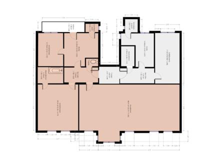 Neu sanierte 3 Zimmer Altbauwohnung mit Balkon