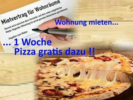 »»AUF WUNSCH MIT EINBAUKÜCHE!!! Kleine Single-Wohnung am Fuße des Kaßberges ««