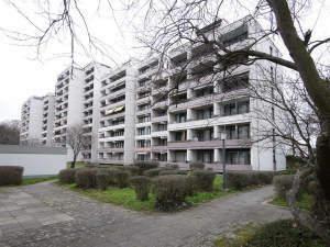 Kompakte 1-Zimmer-ETW in Wiesbaden-Biebrich - Nähe Gräselberg