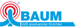 Alarm- und Schließsysteme Baum GmbH u. Co. KG