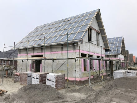Wiesmoor: Neubau Nr. 3, Obj. 4614