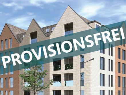 Provisionsfreier Neubau: 2 Zimmer Eigentumswohnung in Top-Lage der Wüste