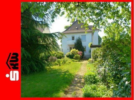 30er-Jahre-Charme in Top-Wohnlage! 3694 G 2-Familienhaus in Gütersloh