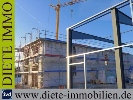 **PROJEKTIERT** Ihr neuer Standort, Neubau Gewerbehalle ~ 1.400 m² plus Neubau Büroflächen ~ 900 m²