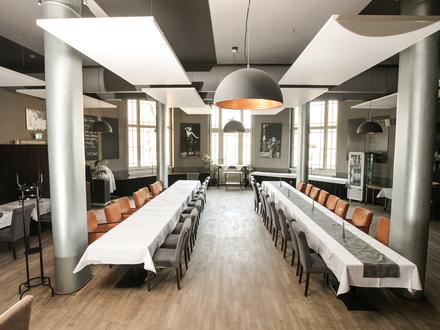Das Theater Altenburg Gera sucht ab 1.8.20 einen Pächter für das Theaterrestaurant und die Kantine