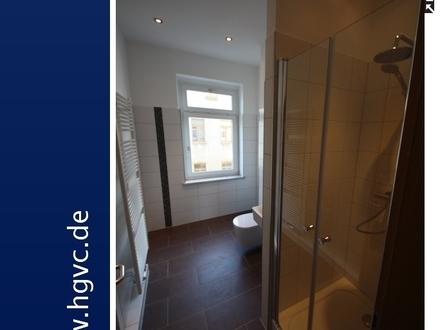 ERSTBEZUG-Neuer Grundriss 4 Zi. WE, Balkon, Tageslichtbad, Gäste WC
