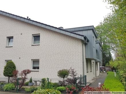Ihre Kapitalanlage in Herzebrock - gut vermietete 3 Zimmer-Wohnung mit Garten