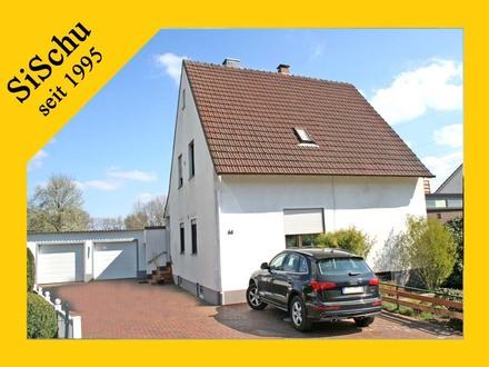 Interessantes Siedlungshaus für 1-2 Familien