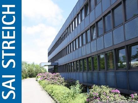 Renovierte Büro- und Konferenzräumlichkeiten!
