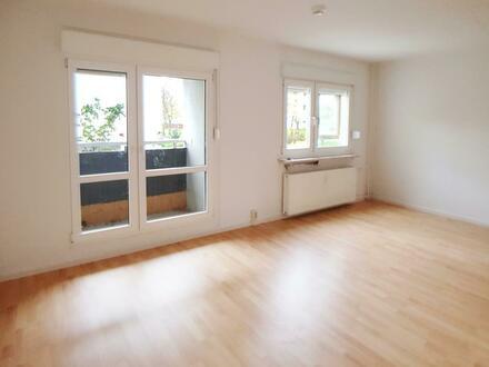 In Ihrer neuen 4 Zimmer Wohnung mit Balkon steht die Familie an erster Stelle!