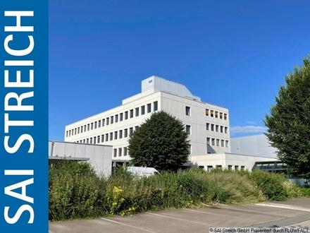 Eigene Büroetage in Sennestadt!