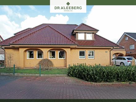 Großzügiger Bungalow auf Süd-Grundstück in attraktiver Wohnlage von Recke
