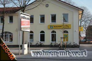 Zentrale Bahnhofslage