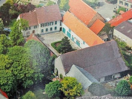 Luftbild Ausschnitt