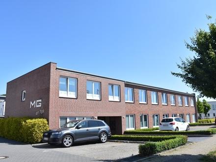 Oldenburg: Büroflächen in gepflegter Bürogemeinschaft, Obj. 5191