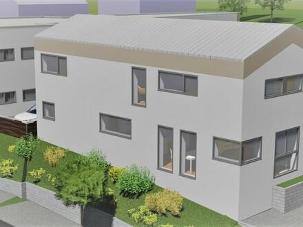 Modernes Einfamilienhaus in schönster Lage