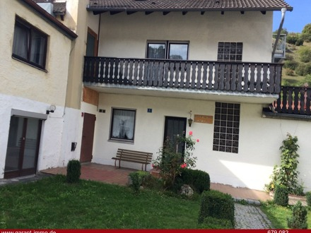 Voll vermietetes Mehrfamilienhaus in Mörnsheim zu verkaufen!