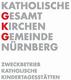 Katholische Gesamtkirchengemeinde Nürnberg (GKG)
