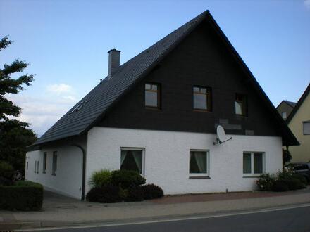 Lübbecke - Geräumiges Wohnhaus mit Werkstatt