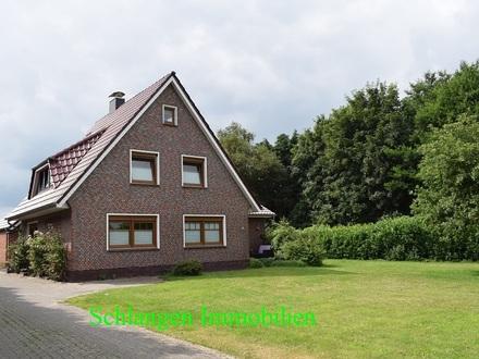 Objekt Nr. 21/021 Für Pferdefreunde - EFH mit Weide direkt am Haus