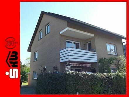 Hausgemeinschaft - zentrumsnah in Harsewinkel *** 3844 G Mehrfamilienhaus in Harsewinkel