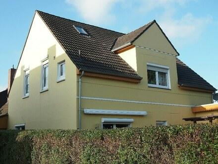 Ansprechendes Zweifamilienhaus