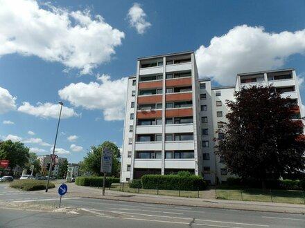 Großzügige 2-Zi-ETW mit Balkon in Lebenstedt!