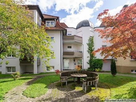 Ihr Mieter ist schon da! 1-Zimmer-Wohnung mit Balkon in Weingarten