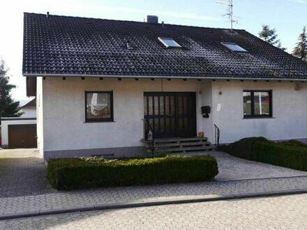 Zweifamilienhaus mit ELW im idyllischen Seibersbach bei Stromberg