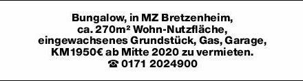 Haus in Mainz (55128)