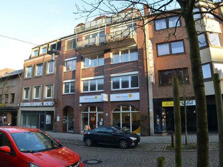 Praxisräume in zentraler Lage von Bremen-Vegesack!