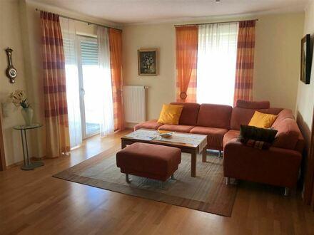 2 - Zimmer Wohnung im betreuten Wohnen in zentraler Lage von Plattling !