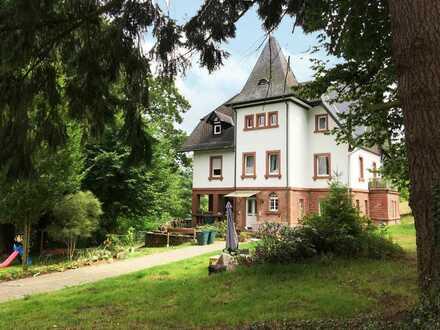 Außergewöhnliche Villa in Amorbach