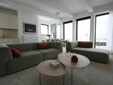 3-Zimmer-Wohnung Luxuriöse