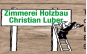 Luber Christian Zimmerei Holzbau