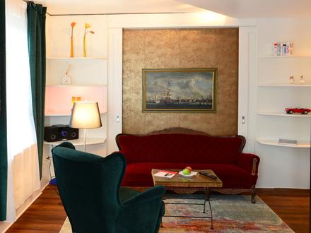 Gemütliches 6-Zimmer Hotel in Münster Handorf