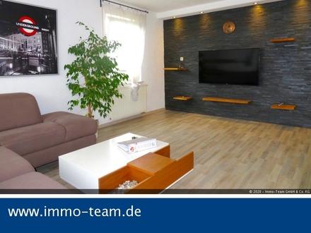 ++moderne - lichtdurchflutete 3 Zimmerwohnung im Herzen von Neuhausen++