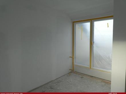 Neu ausgebaute Dachgeschoss-Wohnung