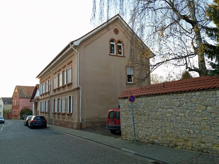 HEMING-IMMOBILIEN - Ca. 1.000,- €/mtl. Finanzierungsrate für 1-2 FH