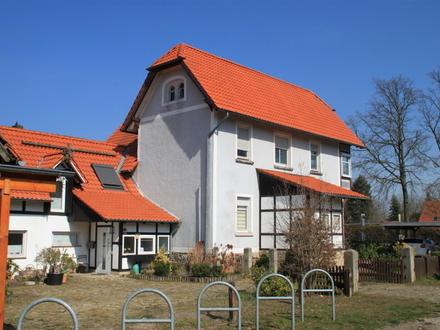Dreifamilienhaus im Dreieck Wolfsburg-Gifhorn-Braunschweig