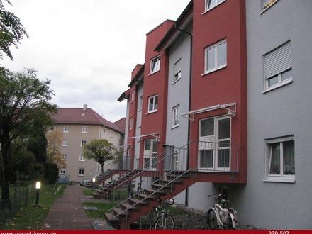 Erdgeschoss-Wohnung an der Echaz