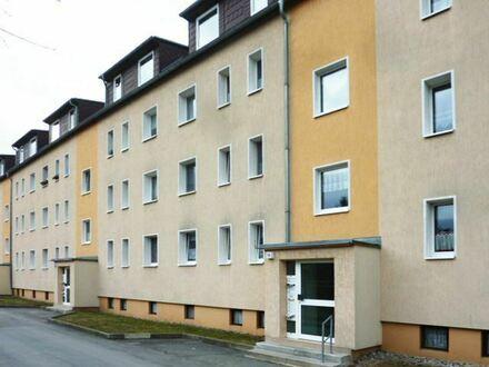 +++ Schöne 2 Raumwohnung mit Balkon +++
