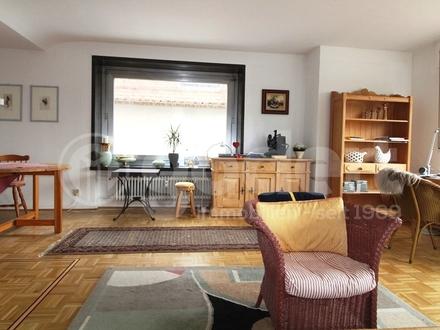 Gepflegte 3-Zimmerwohnung mit Balkon in Mainaschaff!