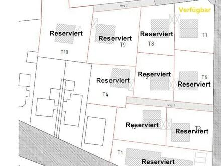 Neues Baugebiet in Bad Oeynhausen T7