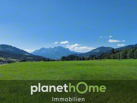 Grundstück in Bestlage mit herrlichem Panoramaausblick